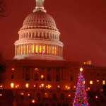 capitol christmas
