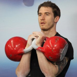 chris kettlebell