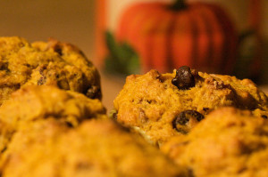 Four Healthy Pumpkin Recipes for Your Gourds